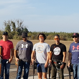 Fresno State Shoot 2016