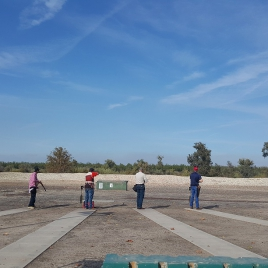 Kerman FFA Alumni Shoot 2016